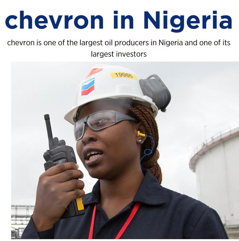 Chevron Nigeria Recruitment 2020/2021 | How to Get a Job at Chevron