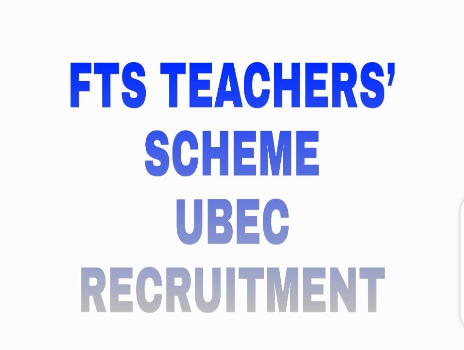 Federal Teachers Scheme screening date