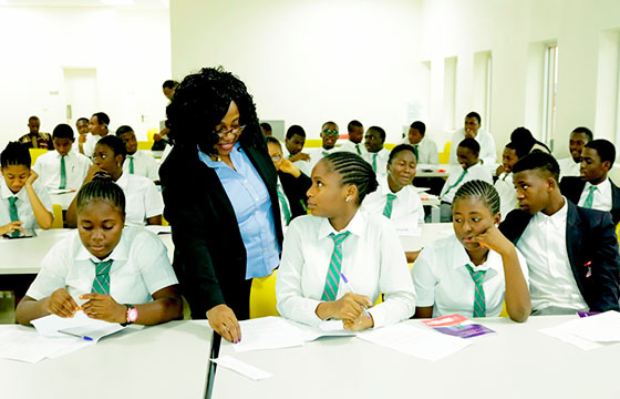 Federal Ministry of Education screening date