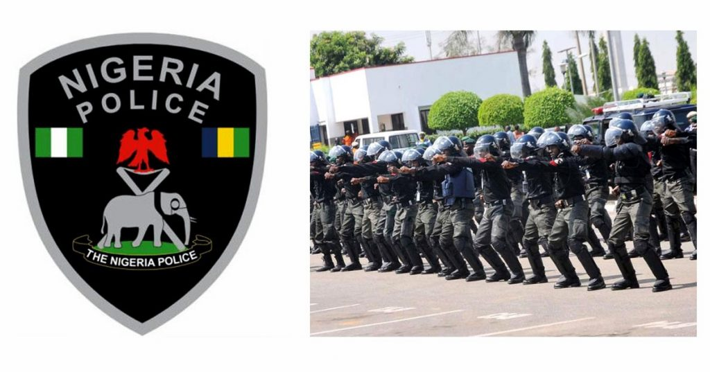 How to Apply for Nigeria Police Recruitment