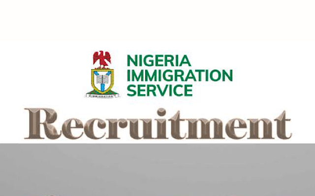NIS Recruitment portal
