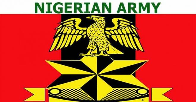 Nigerian Army Screening Date