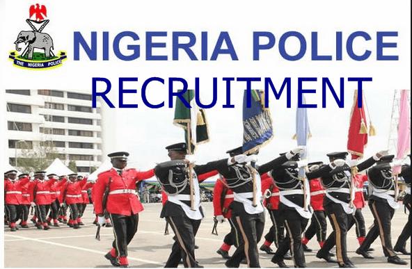 FAQ about Nigeria Police Recruitment