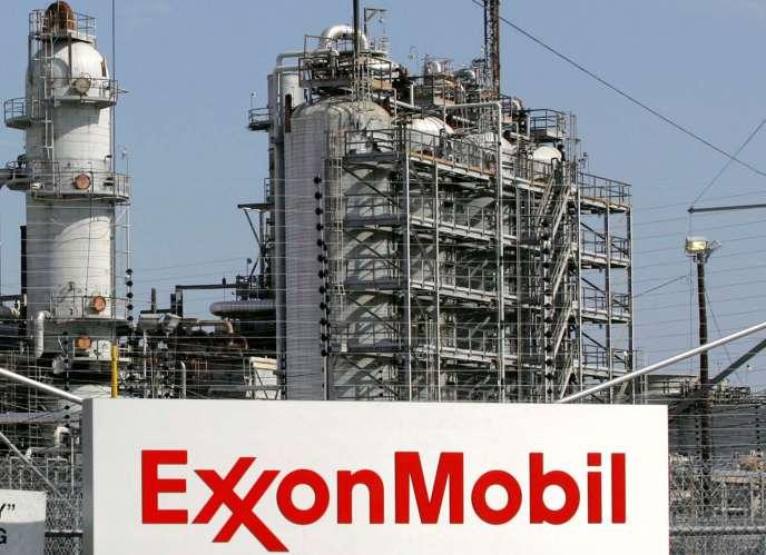 ExxonMobil Recruitment | How to Get a Job at ExxonMobil