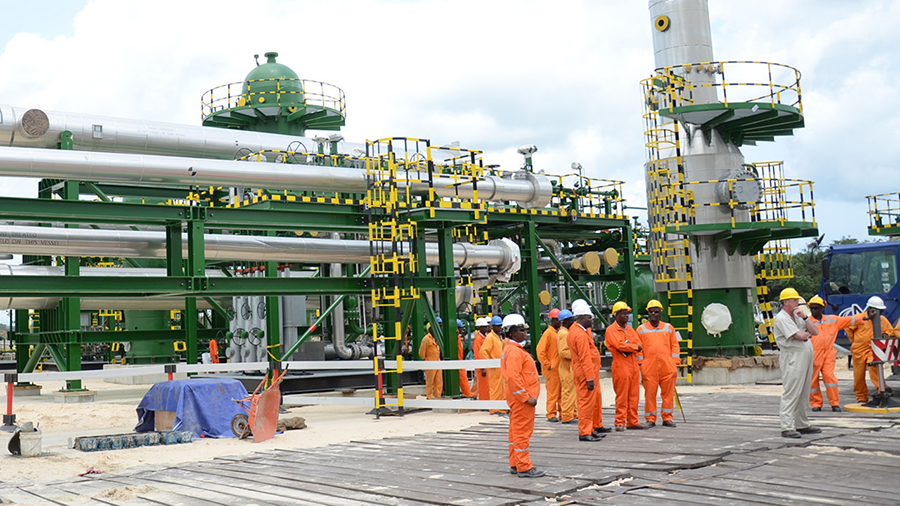 Nigerian National Petroleum Corporation Recruitment FAQ