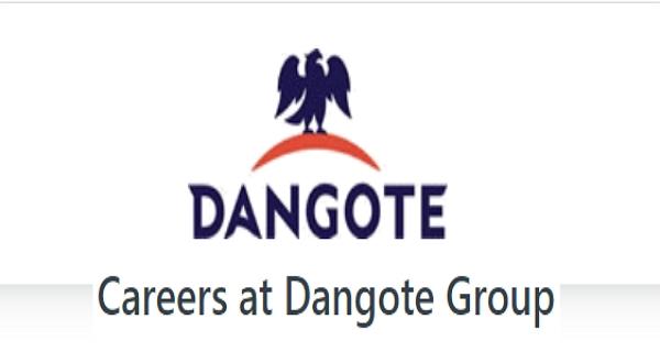 Dangote Recruitment