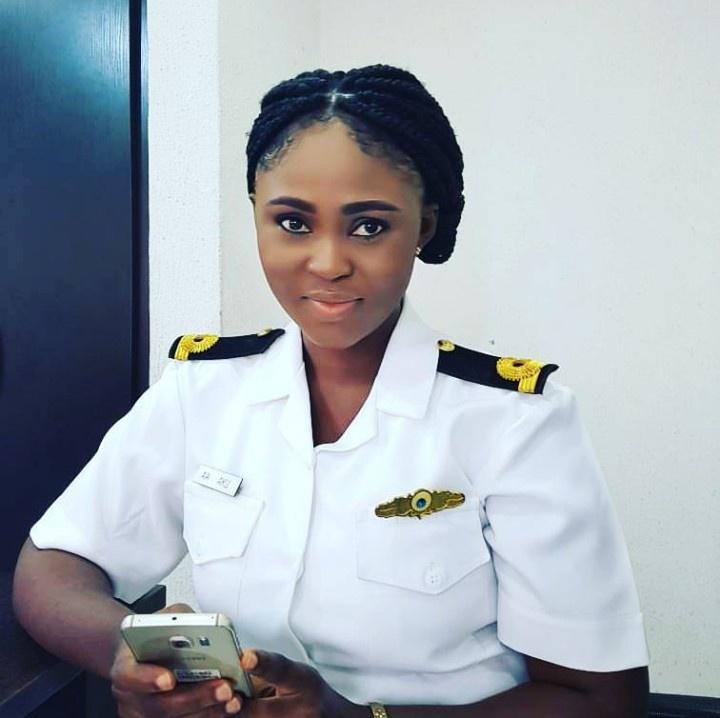 Nigerian Navy DSSC recruitment portal