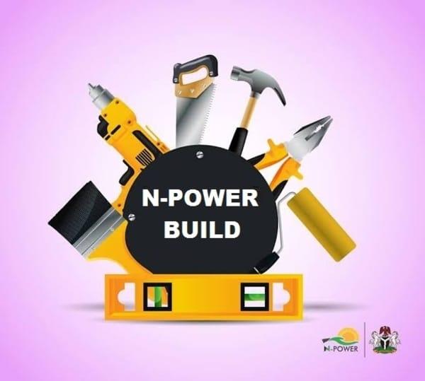 Npower Build Recruitment