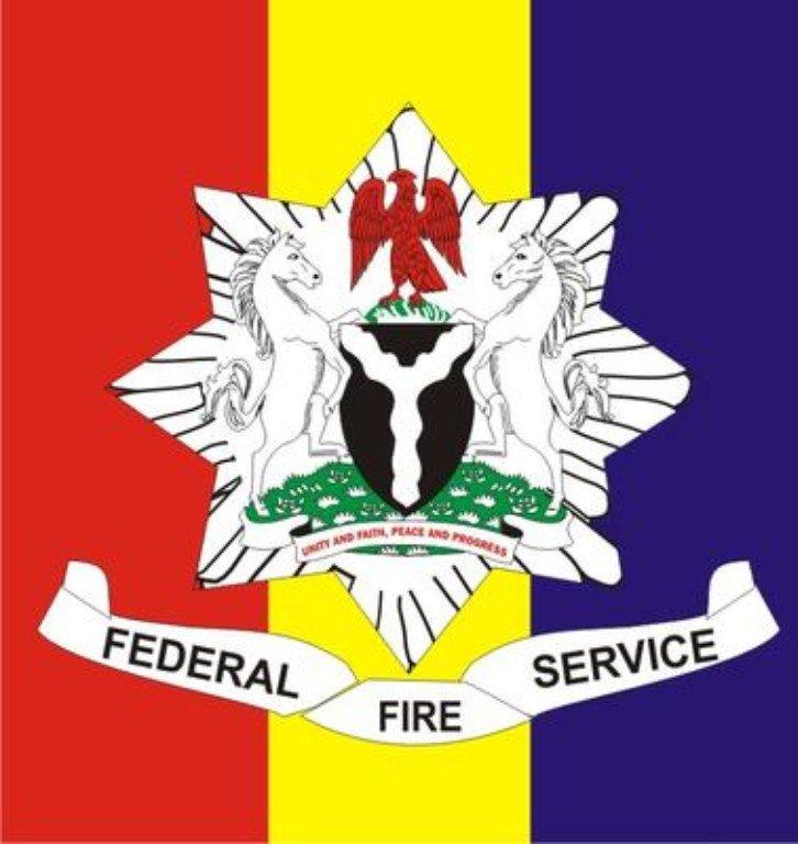 Federal Fire Service Screening Date