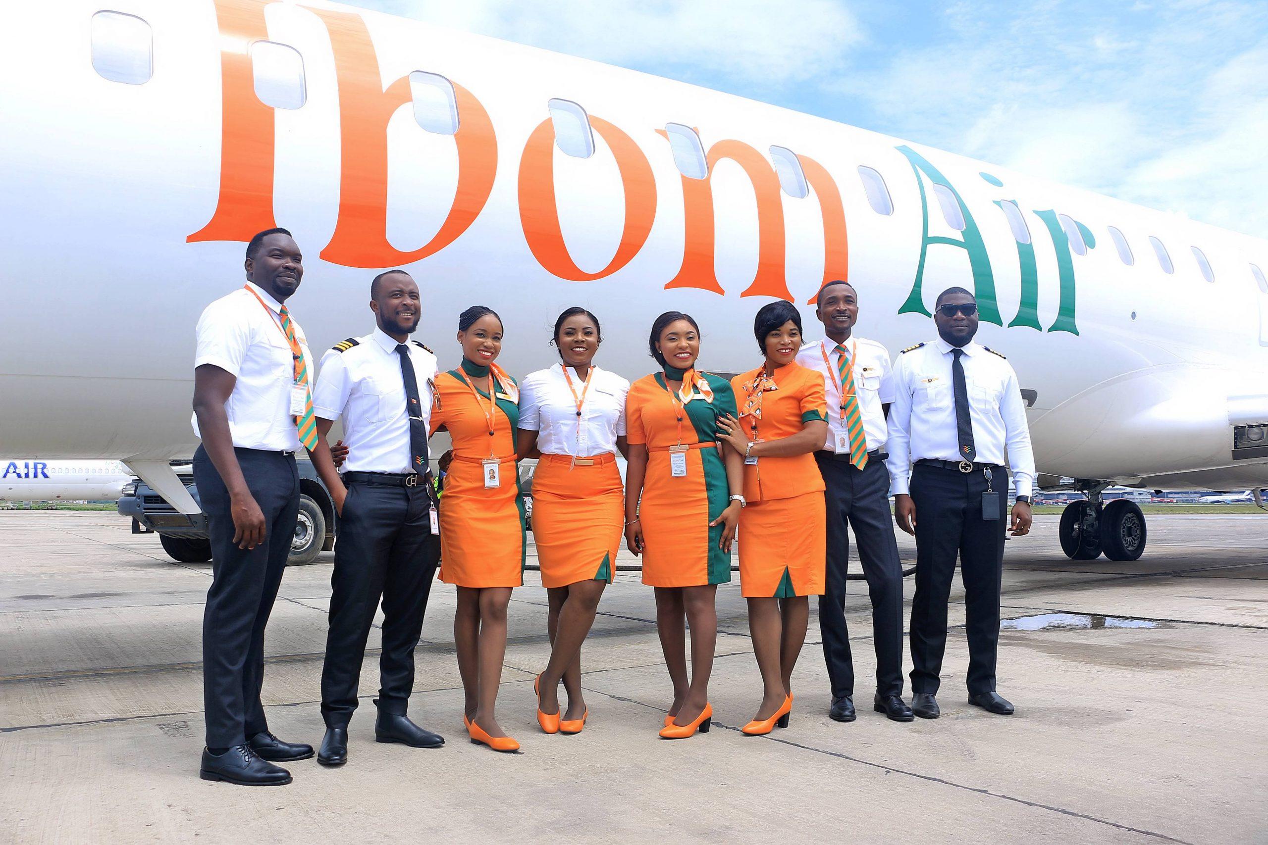 Ibom Air Recruitment