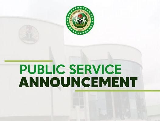 Imo State Government Recruitment