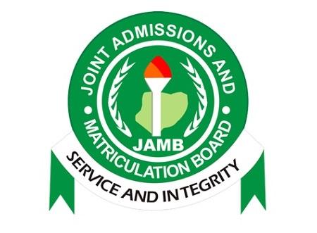 JAMB Recruitment