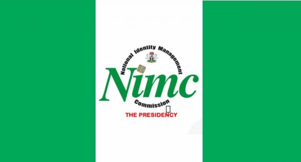 NIMC Shortlisted Candidates
