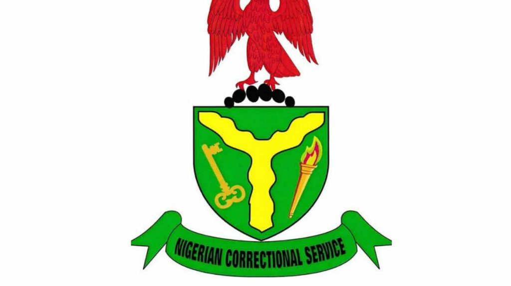 Nigerian Correctional Service Screening Date