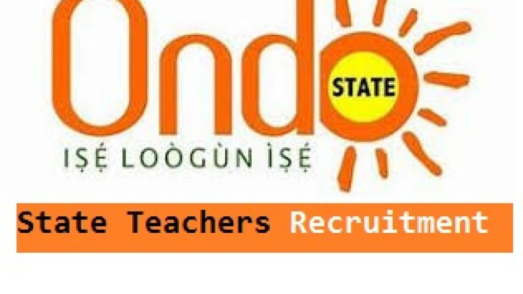 Ondo State TESCOM Recruitment