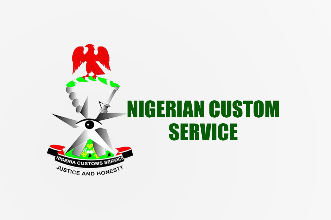 Nigeria Customs Recruitment Form