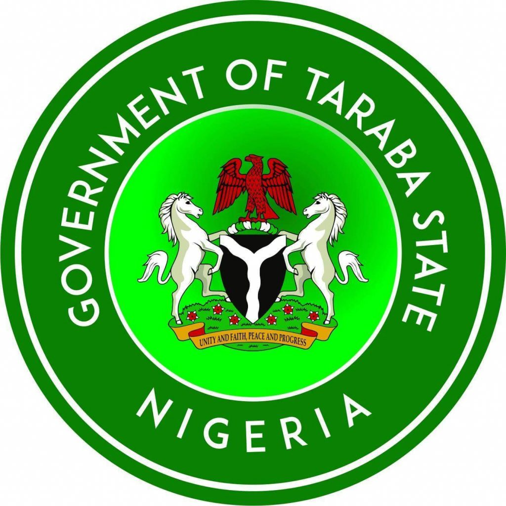 Taraba State Civil Service Commission Recruitment