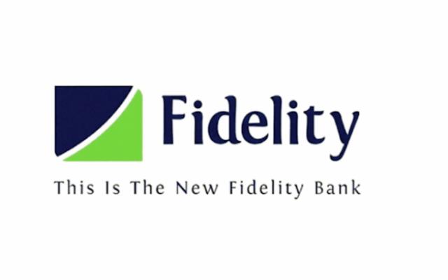 Fidelity Bank Recruitment